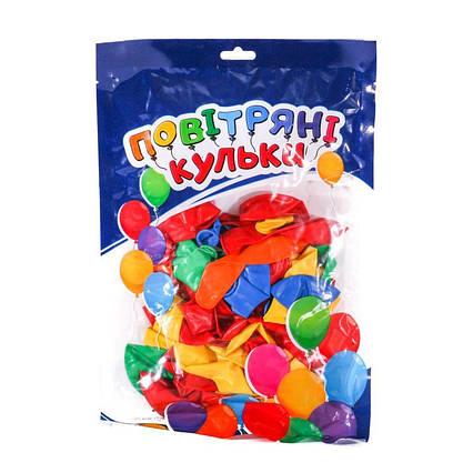Кульки надувні
