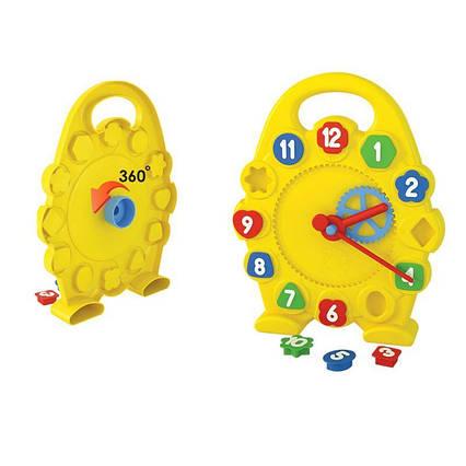 "Іграшка ""Годинник"""