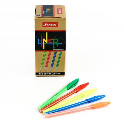 """Ручка """"Liner"""", синя"""