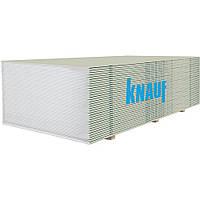 Гипсокартон Knauf 12,5*2000*1200мм