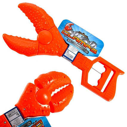"Гра ""Crab Manipulator"""