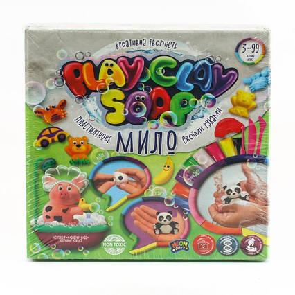 """Набір творчості """"Play Clay Soap"""""""