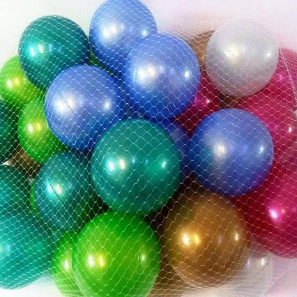 Набір кульок для сухого басейну