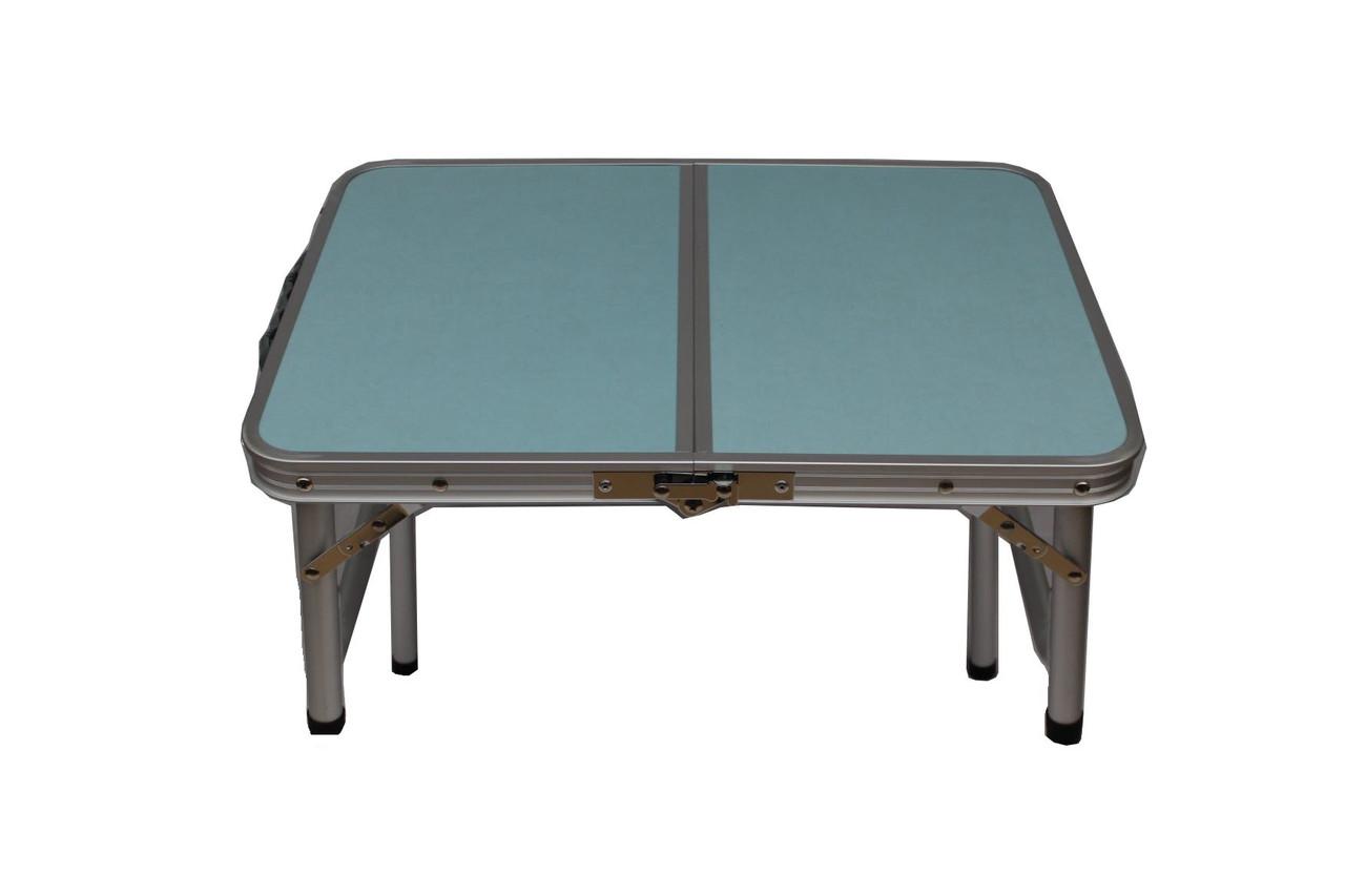 Weekender / Стол складной пикниковый столик для завтрака в постель высота 25 см PC1660-1
