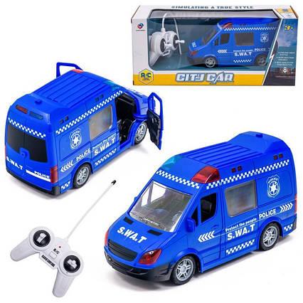 Мікроавтобус військовий