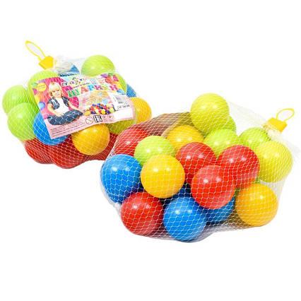 М'які кульки