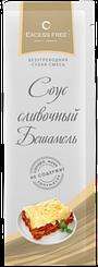 Бескалорийный сливочный соус Excess Free™ Бешамель (30 грамм)