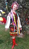Український костюм Центральна Україна, фото 2