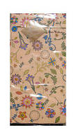 Салфетка декор (ЗЗхЗЗ, 10шт) Luxy MINI Декоративные цветы 2005 (1 пач)