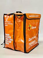 Рюкзаки з логотипом компанії