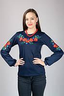 Харьков Вышиванка женская блуза LK-1