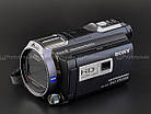 Видеокамера Sony HDR-PJ740VE, фото 3