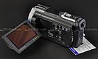 Видеокамера Sony HDR-PJ740VE, фото 4