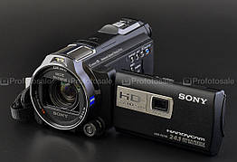 Видеокамера Sony HDR-PJ740VE