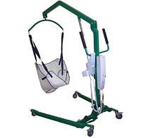 Подъемники для инвалидов вертикальные с электрическим приводом ПГР-150 ЭМ