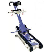 Лестничный подъемник для инвалидов на гусеничном ходу модели SA-S