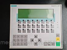 6AV3617-1JC20-0AX1, 6AV3 617-1JC20-0AX1 OP17/DP панель оператора SIEMENS
