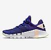 Оригинальные женские кроссовки для тренировок Nike Free Metcon 4 (CZ0596-446)
