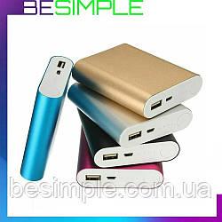 Power Bank Xiaomi 20800 mAh зарядний пристрій, павербанк