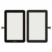 Сенсор (тачскрин) Samsung P3110, P3113 Galaxy Tab 2 черный