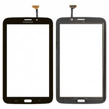 Сенсор (тачскрин) Samsung P3200 Galaxy Tab 3, T210, T2100 (Wi-Fi) черный