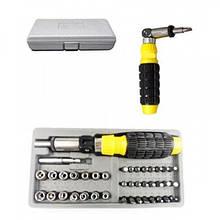 Набір інструментів 41 предметів Wrench Set