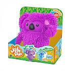 Интерактивная игрушка Jiggly Pup - Зажигательная коала (фиолетовая) JP007-PU, фото 3