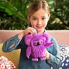 Интерактивная игрушка Jiggly Pup - Зажигательная коала (фиолетовая) JP007-PU, фото 4