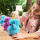 Интерактивная игрушка Jiggly Pup - Зажигательная коала (фиолетовая) JP007-PU, фото 8
