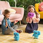Интерактивная игрушка Jiggly Pup - Зажигательная коала (фиолетовая) JP007-PU, фото 7