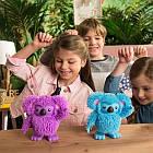Интерактивная игрушка Jiggly Pup - Зажигательная коала (фиолетовая) JP007-PU, фото 5