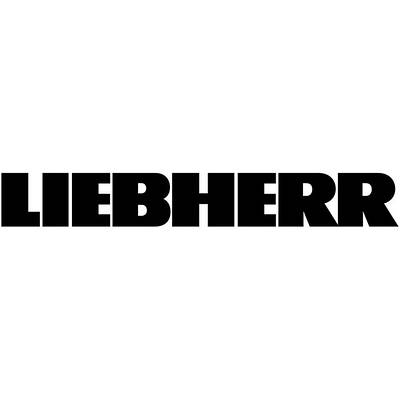 Запчасти Liebherr