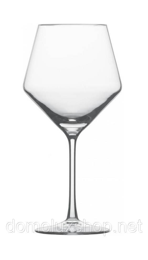 Schott Zwiesel Pure Набор бокалов для красного вина 6 шт 700 мл (112421)