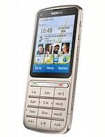 Nokia C3-01, фото 1