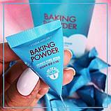 Скраб для лица с содой Etude House Baking Powder Crunch Pore Scrub 7г, фото 2