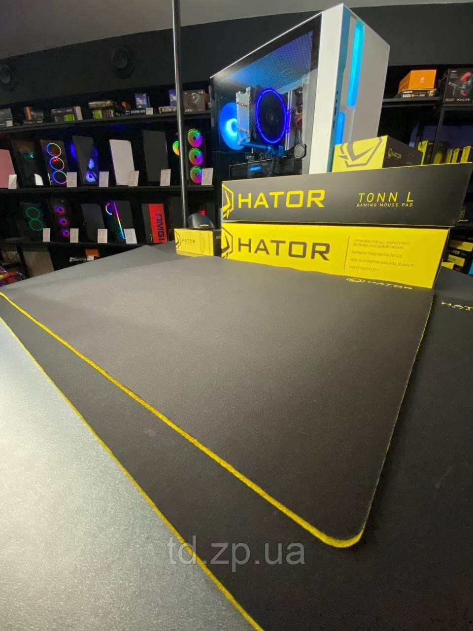 Игровая поверхность Hator Tonn L