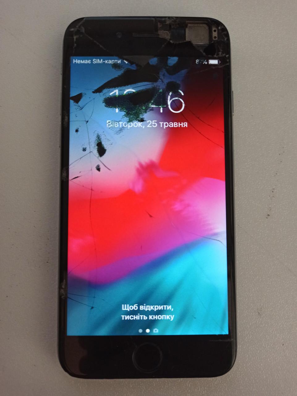 Iphone 6 32gb потертый 260501