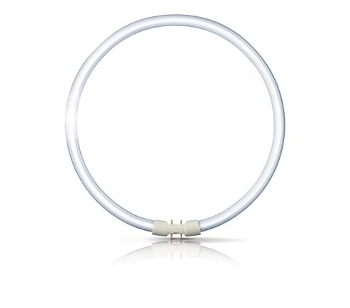 Лампа кольцевая PHILIPS TL 5С 55W/840  2GX13 (Китай)