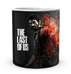 Кружки Один из нас The Last of Us