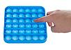 """Сенсорная игрушка антистресс POP IT Игрушка антистресс """"нажми на пузырь"""", фото 2"""