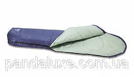 Туристический спальный мешок Bestway 68054 в сумке (Фиолетовый)