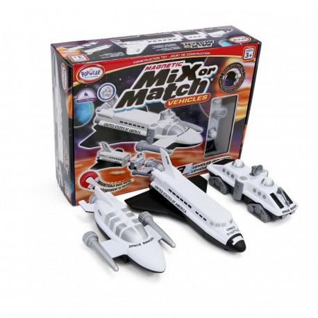 Космічний корабель Popular Playthings