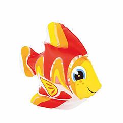 Надувна іграшка Intex 58590 Puff 'n Play (Тропічна рибка)