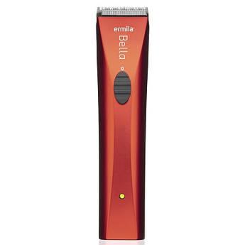 Тример для окантовки і стрижки бороди Ermila Bella Velvet-red 1590-0044