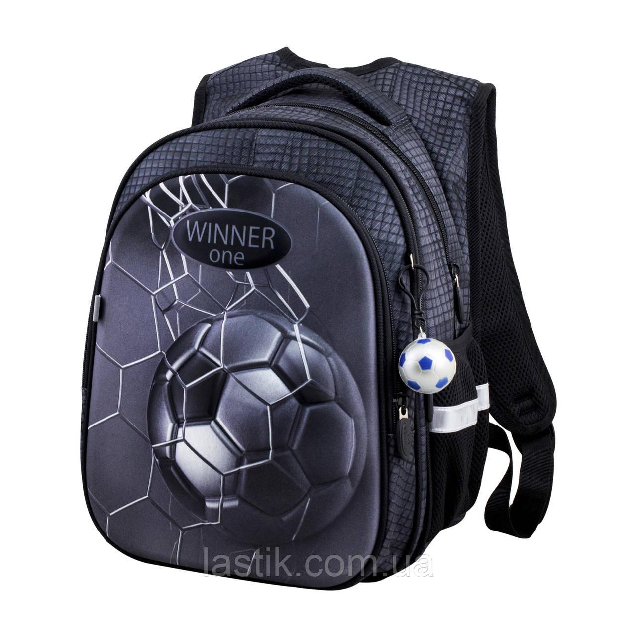 Рюкзак шкільний для хлопчиків Winner One R1-007