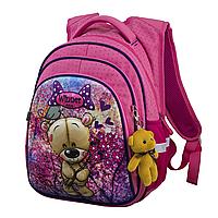 Рюкзак школьный для девочек Winner One R2-166