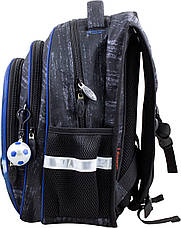 Рюкзак шкільний для хлопчиків Winner One R2-169, фото 2