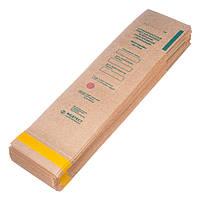 Крафт пакет для паровой и воздушной стерилизации Медтест, 50х170 мм 100 шт