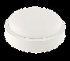 Светодиодный круглый светильник для ЖКХ Vestum 8W 4500K 220V 1-VS-7101