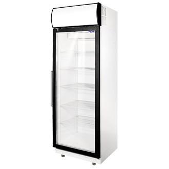 Шкаф холодильный DP105-S Polair